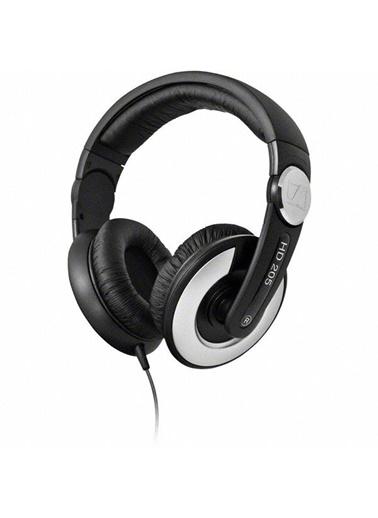 HD 205 DJ Kulak üstü Kulaklık-Sennheiser